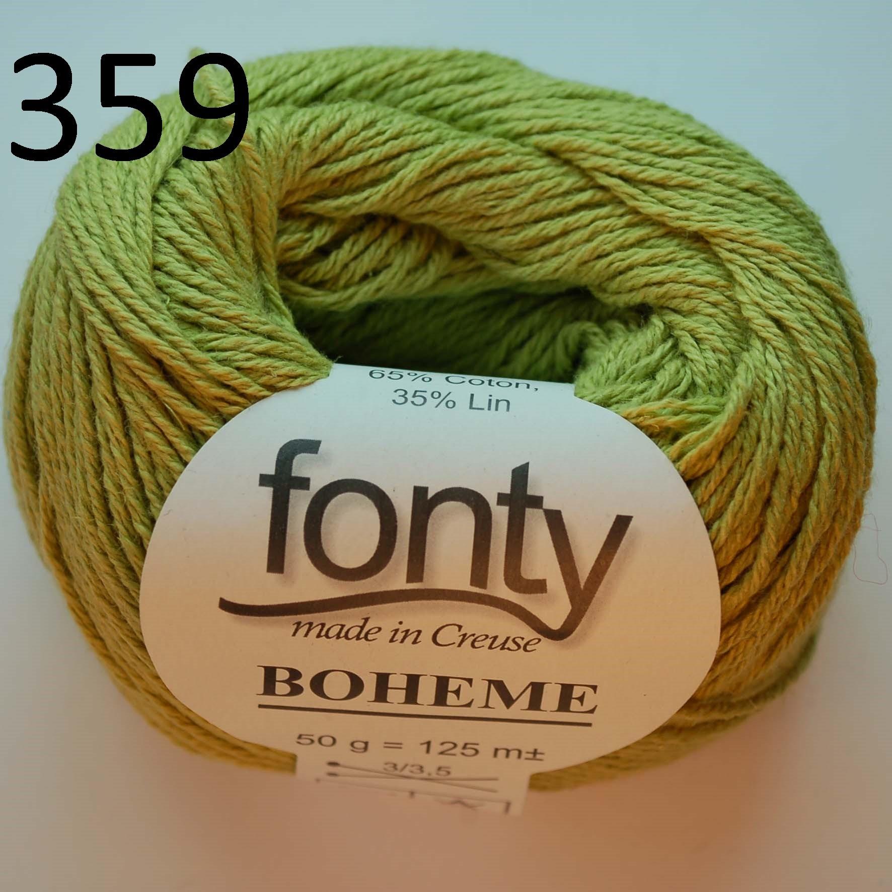 Boheme 359
