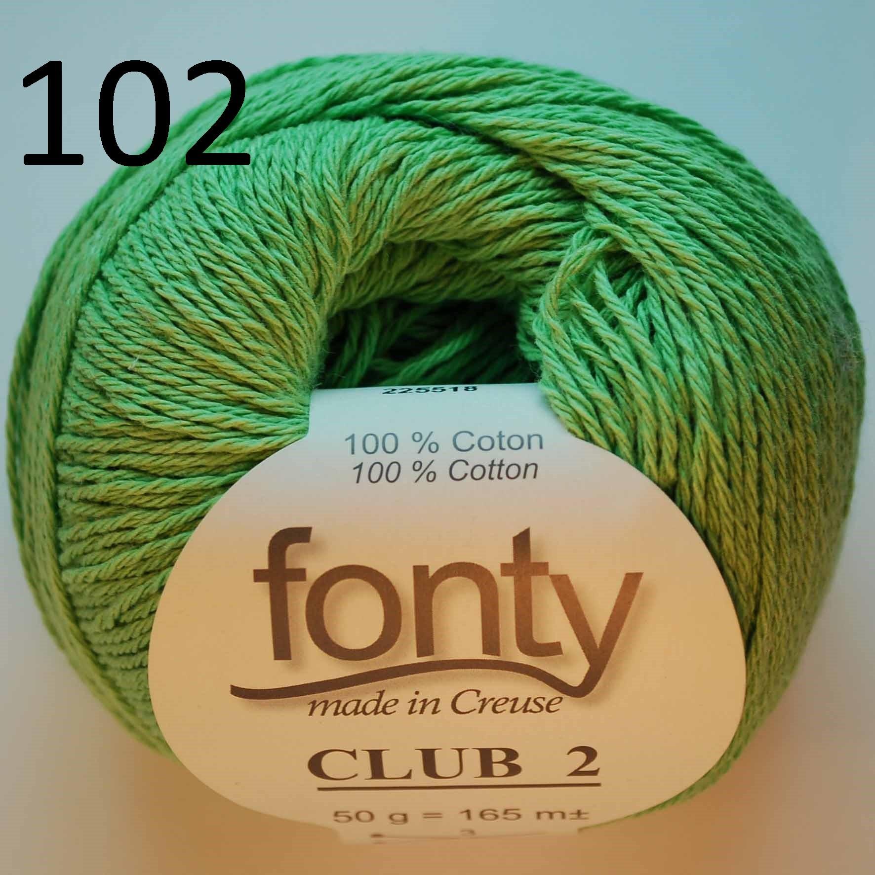 Club 2 102