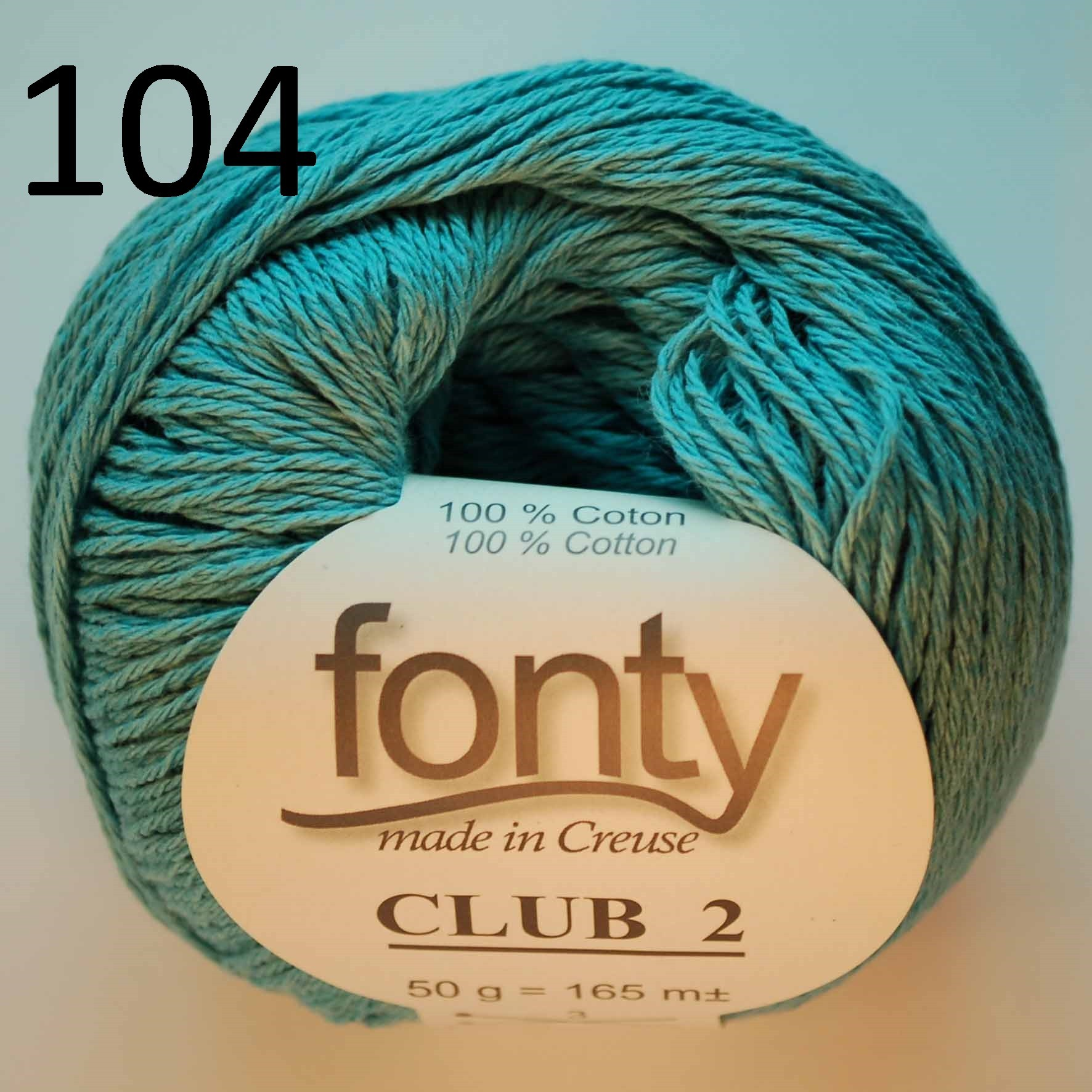Club 2 104