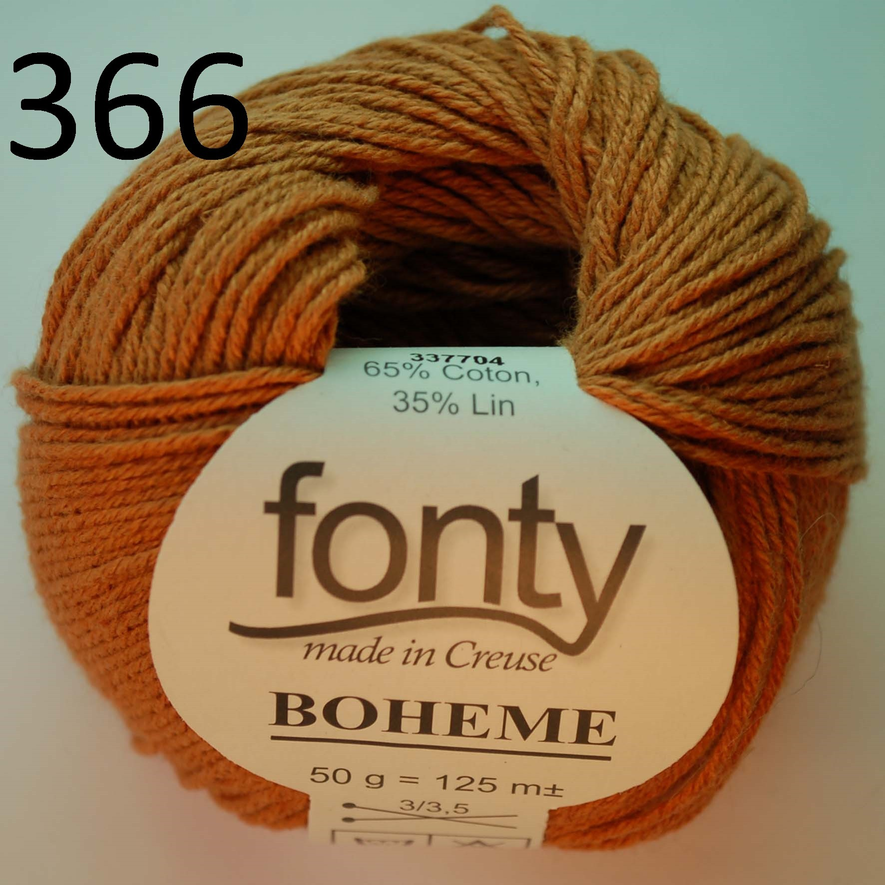 Boheme 366