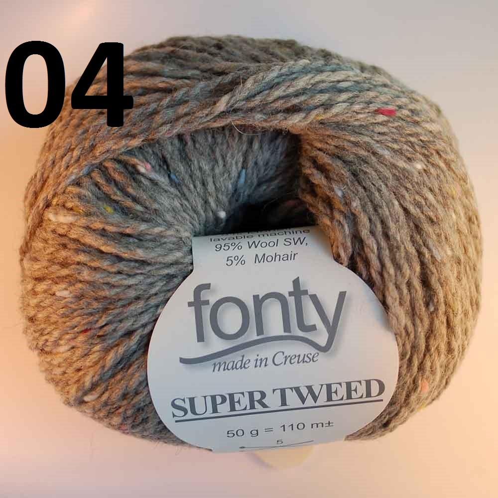 Supertweed 04