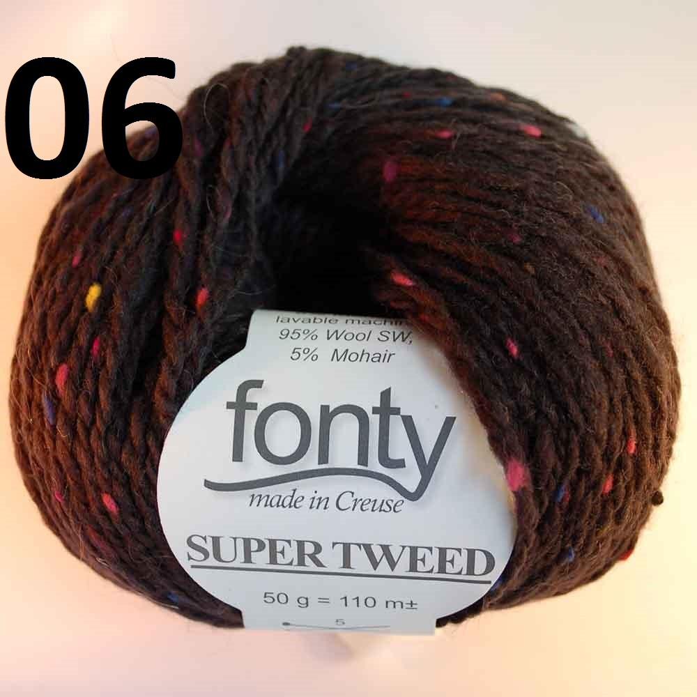 Supertweed 06