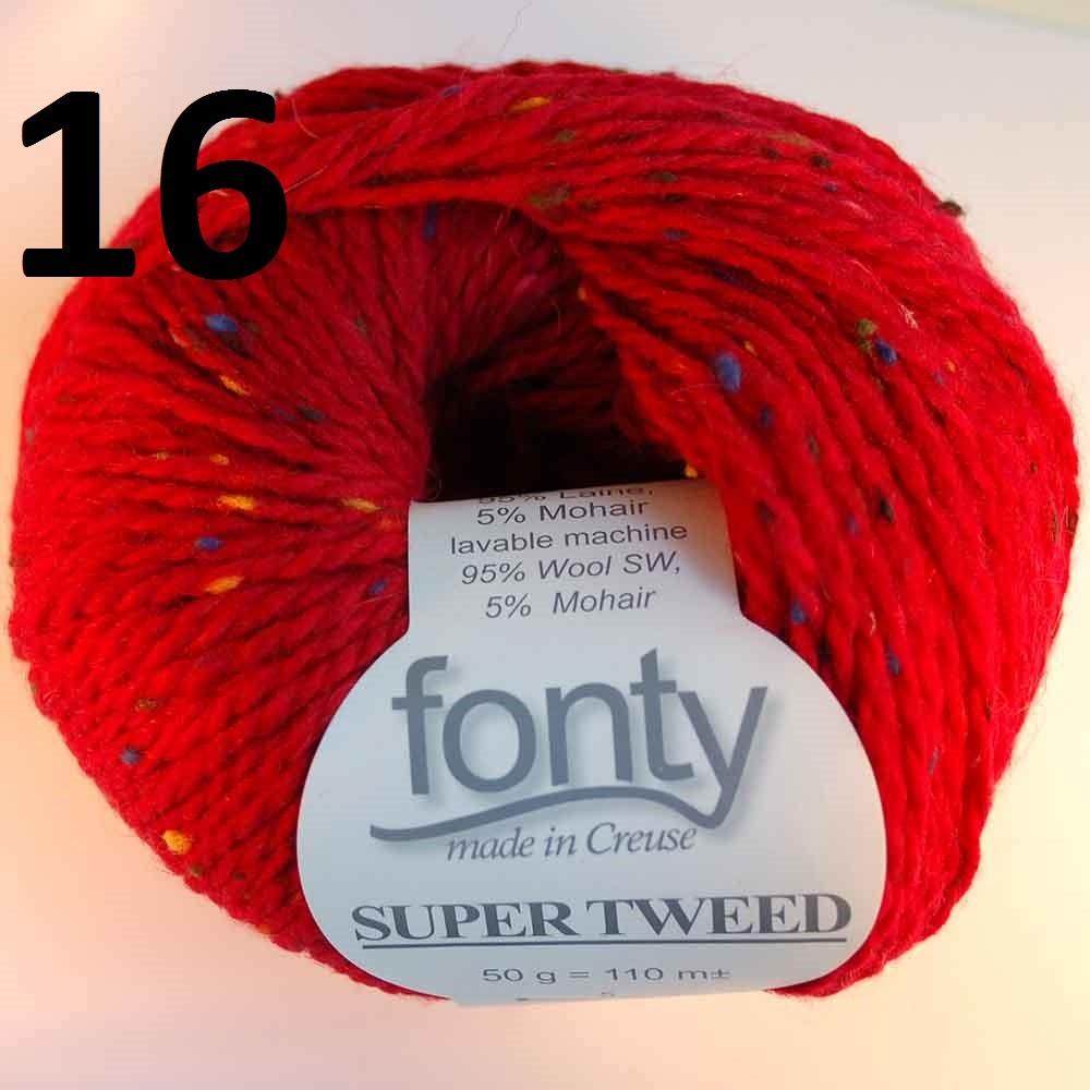 Supertweed 16