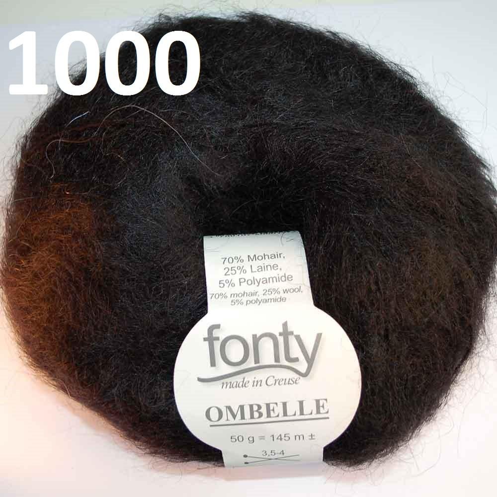 Ombelle 1000