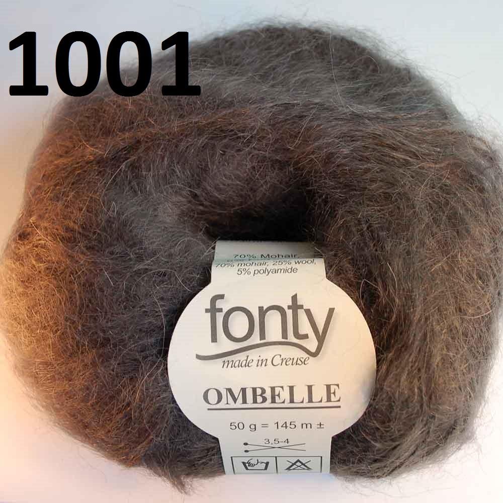 Ombelle 1001