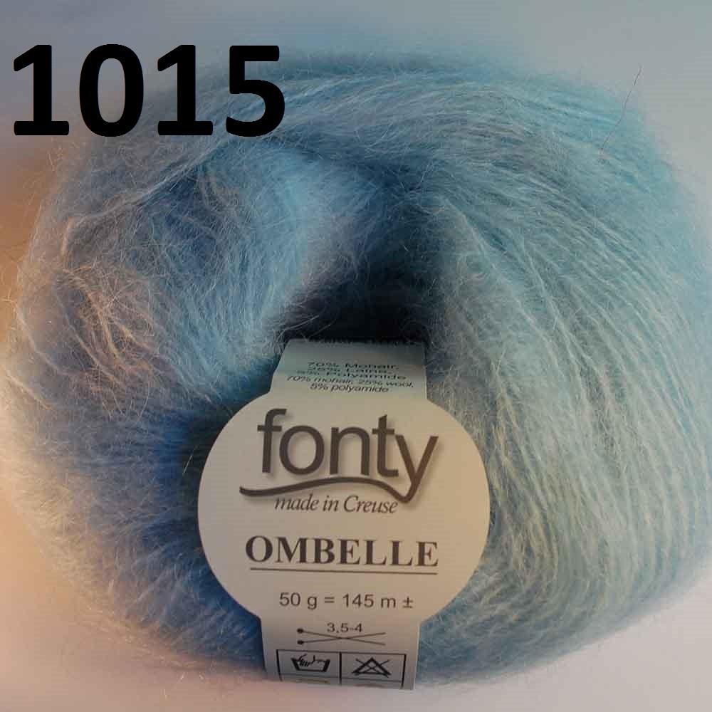 Ombelle 1015