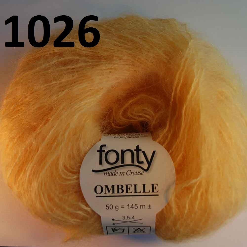Ombelle 1026