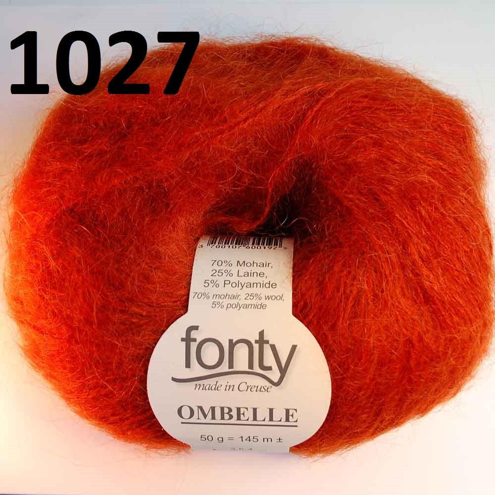 Ombelle 1027