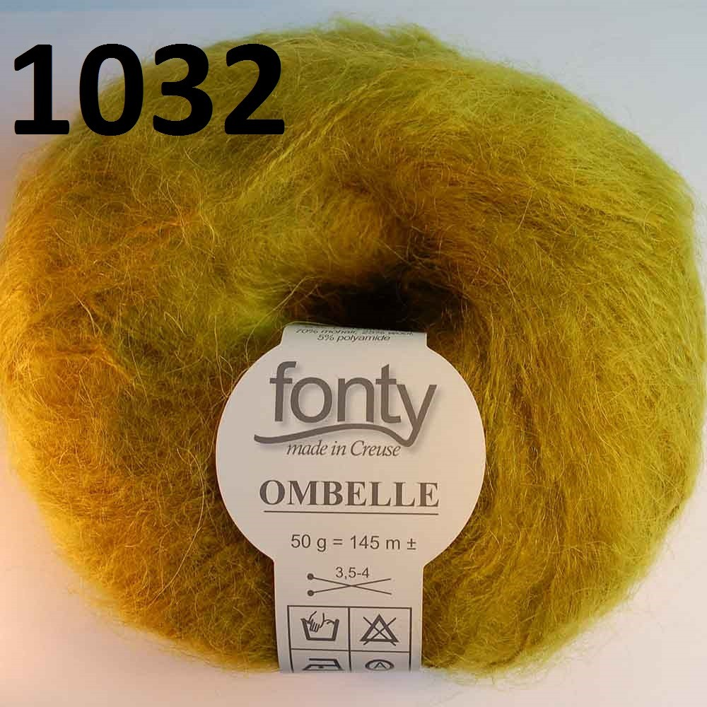 Ombelle 1032