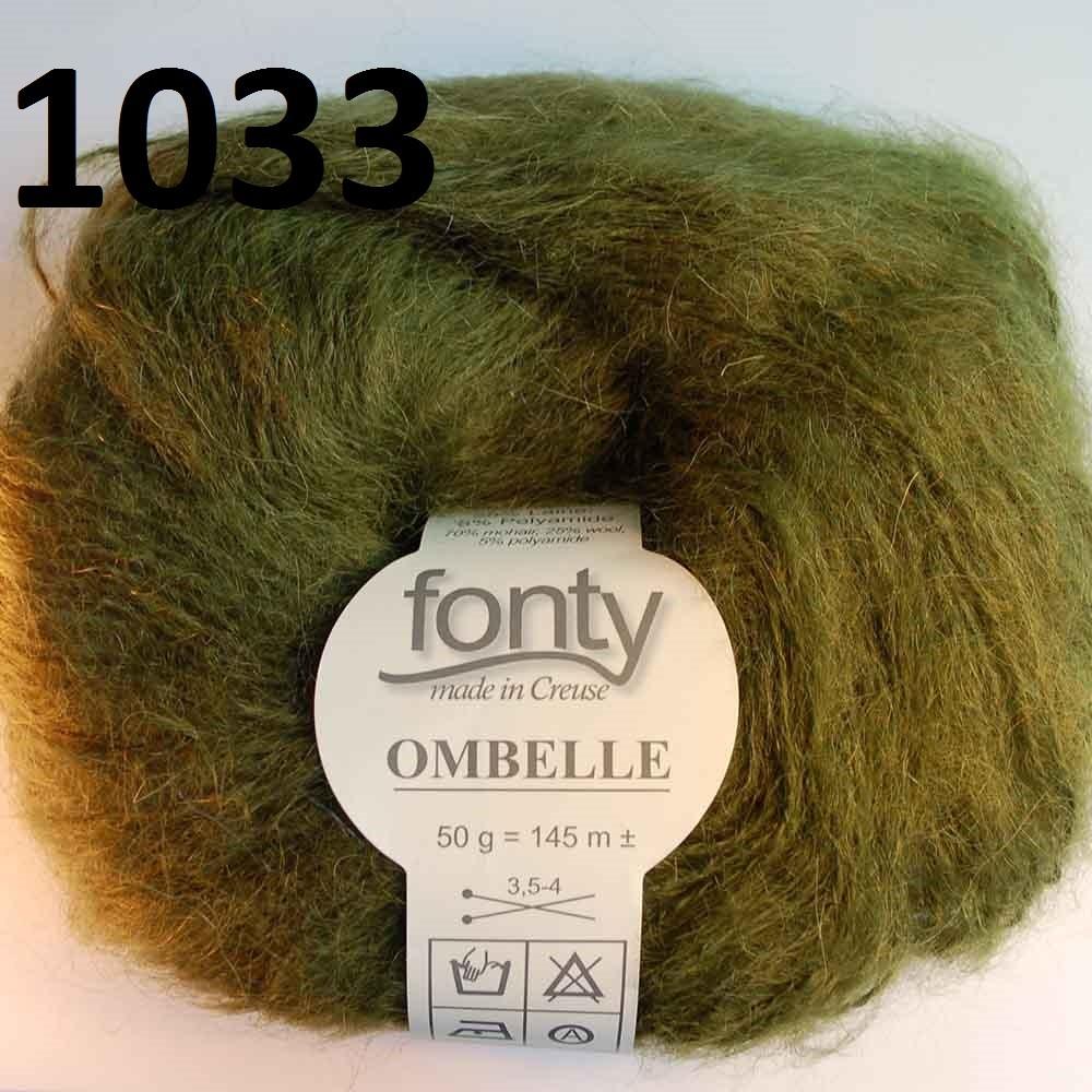 Ombelle 1033