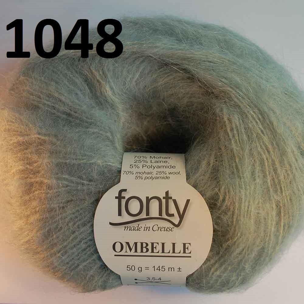 Ombelle 1048