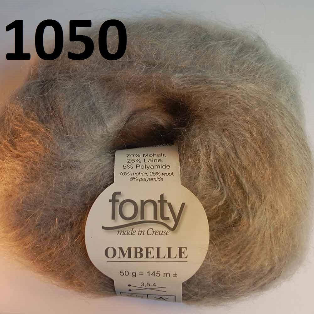 Ombelle 1050