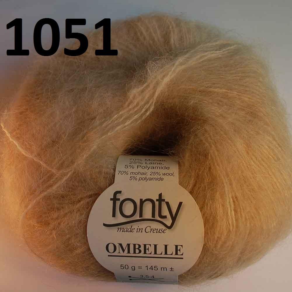 Ombelle 1051