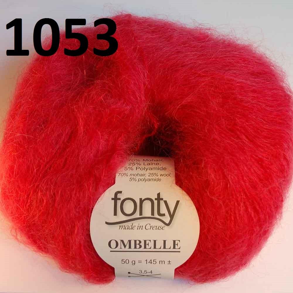 Ombelle 1053