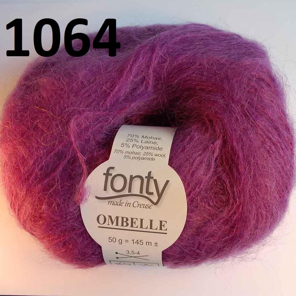 Ombelle 1064