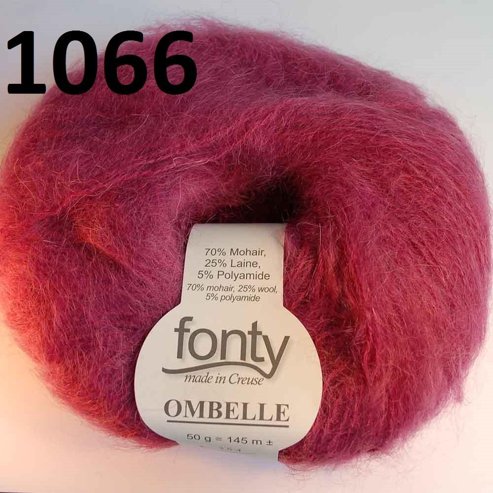 Ombelle 1066