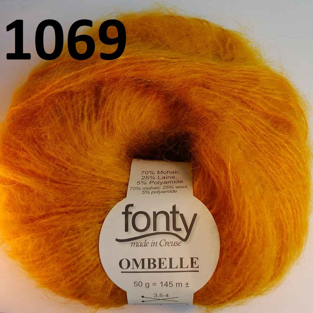 Ombelle 1069