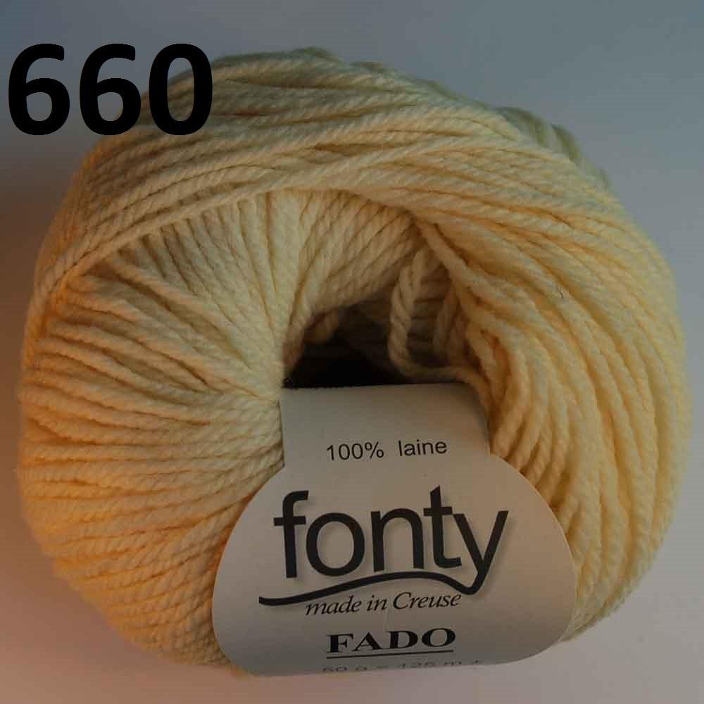 Fado 660