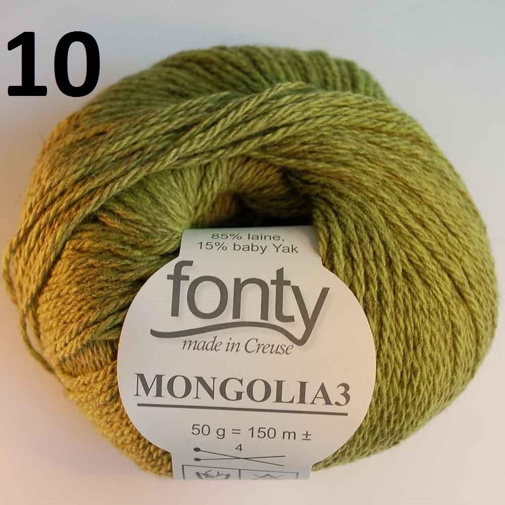 Mongolia 3 10