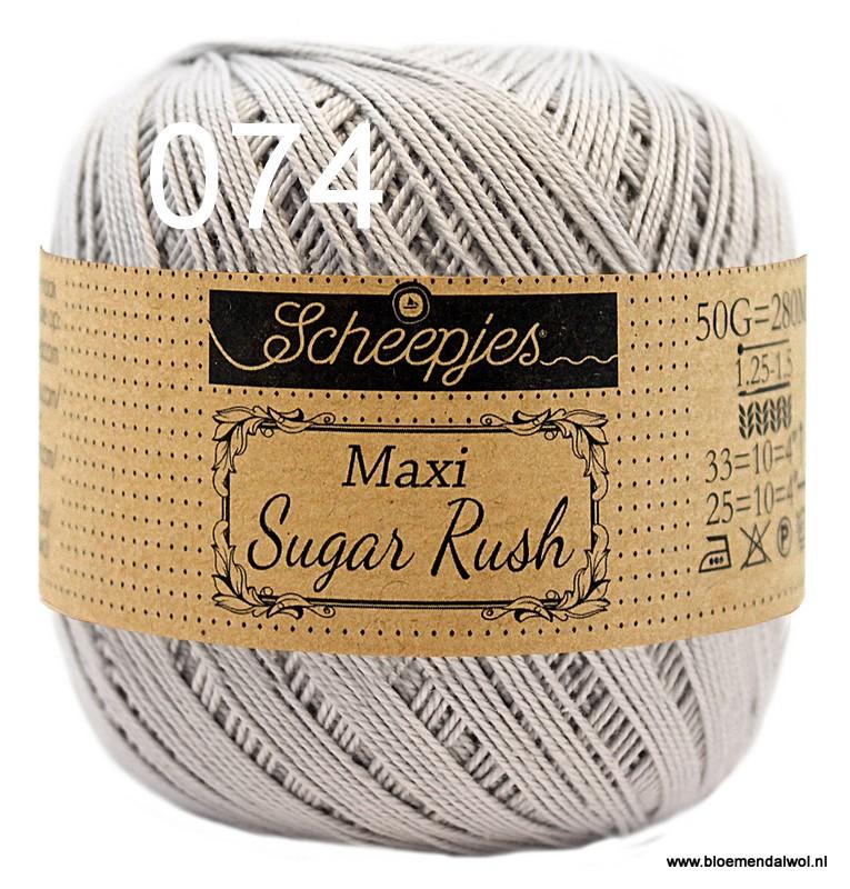 Maxi Sugar Rush 074