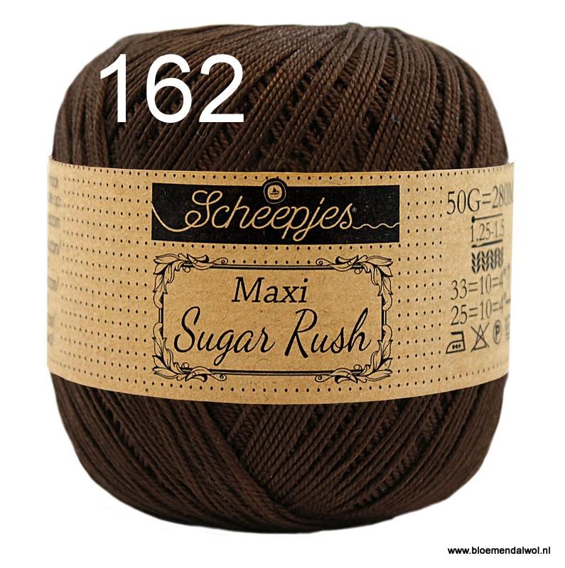 Maxi Sugar Rush 162