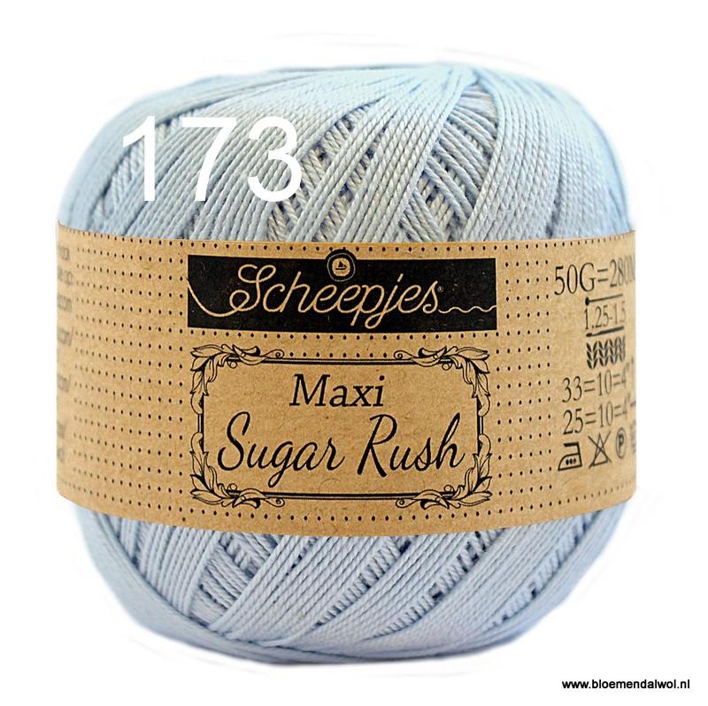 Maxi Sugar Rush 173