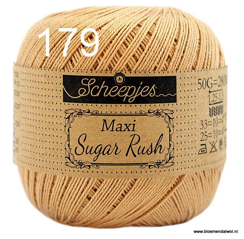 Maxi Sugar Rush 179