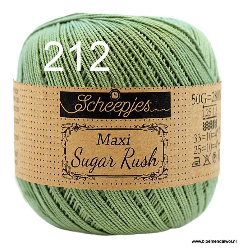 Maxi Sugar Rush 212