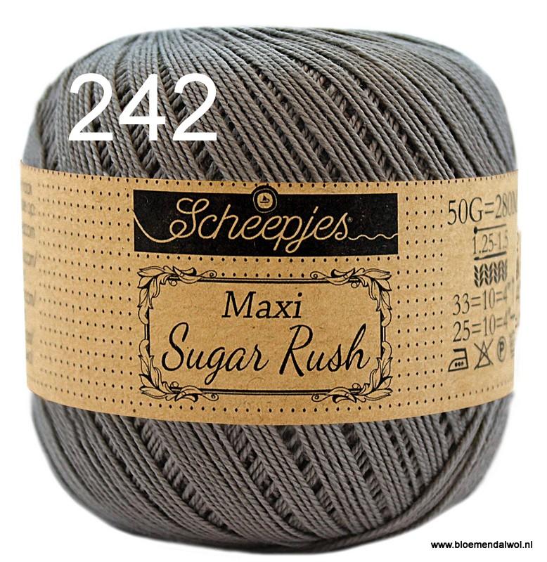 Maxi Sugar Rush 242