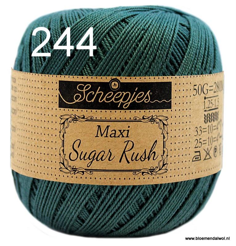 Maxi Sugar Rush 244
