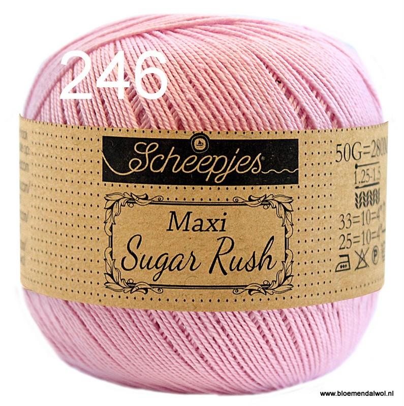 Maxi Sugar Rush 246