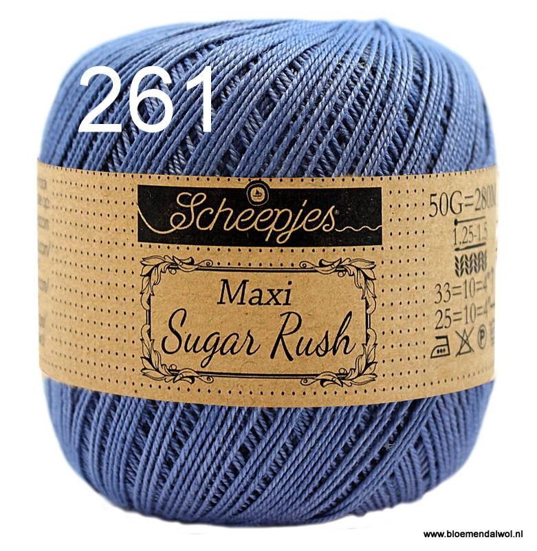 Maxi Sugar Rush 261