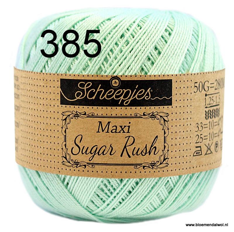 Maxi Sugar Rush 385