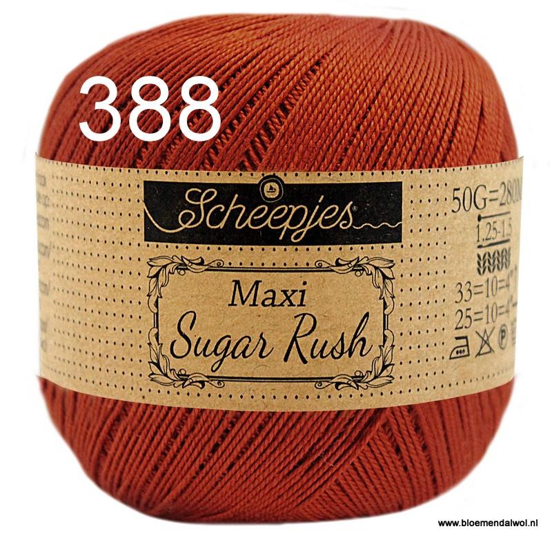 Maxi Sugar Rush 388
