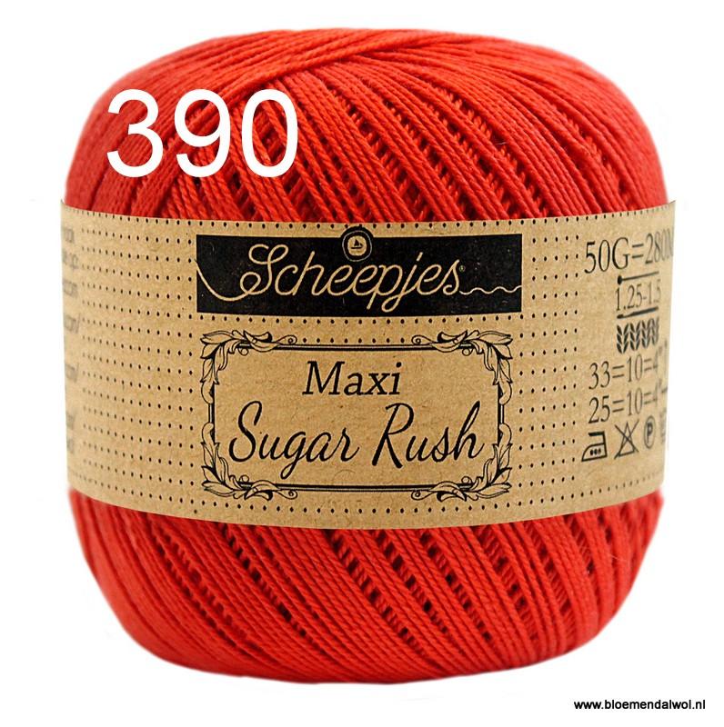 Maxi Sugar Rush 390
