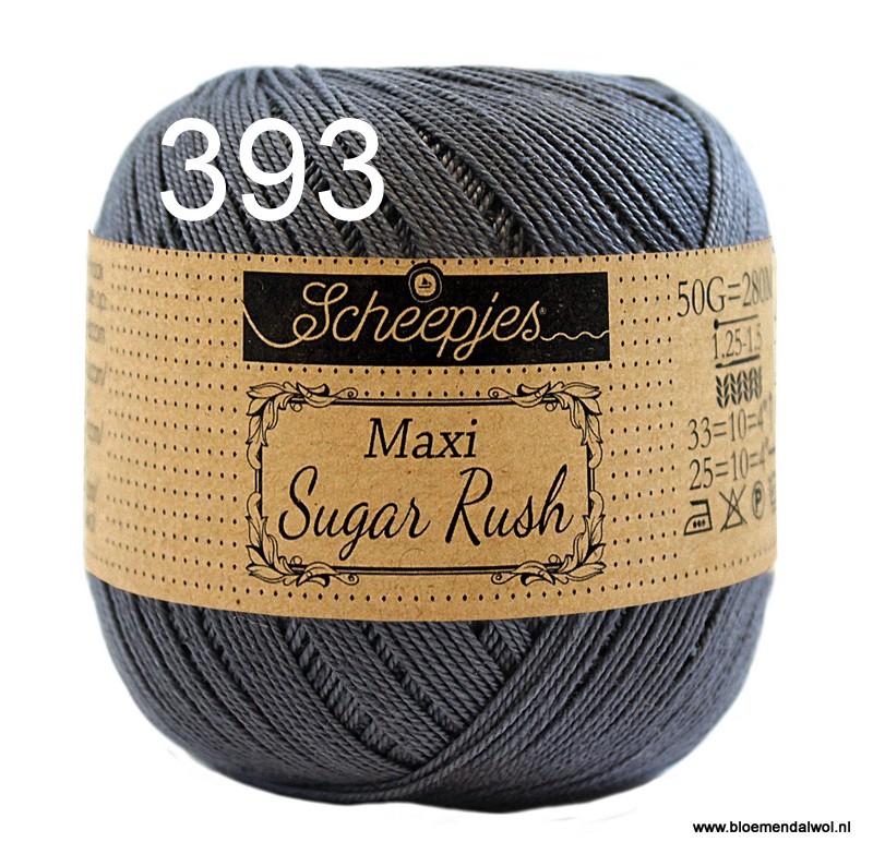 Maxi Sugar Rush 393
