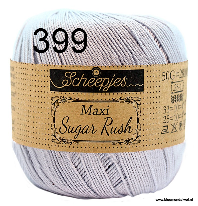 Maxi Sugar Rush 399