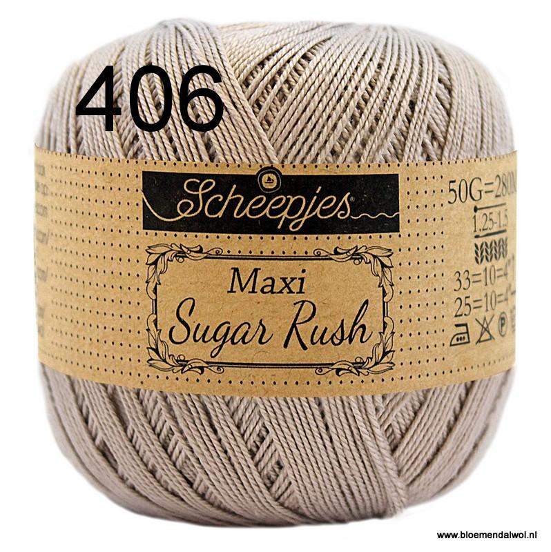 Maxi Sugar Rush 406