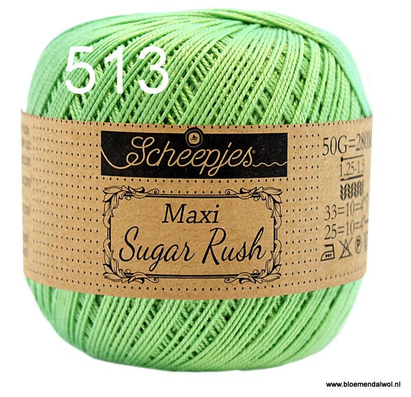Maxi Sugar Rush 513