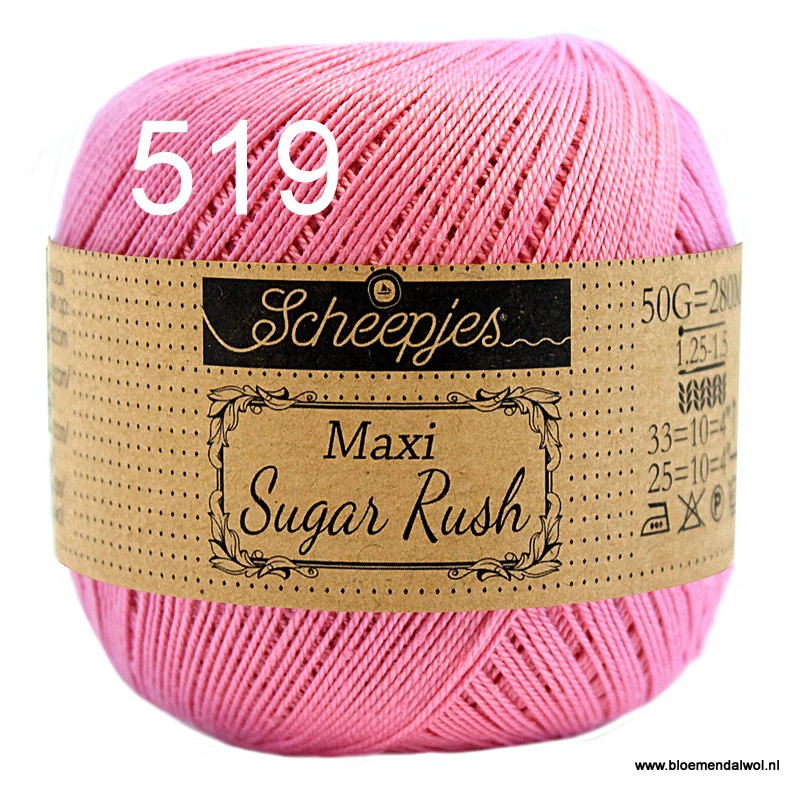 Maxi Sugar Rush 519