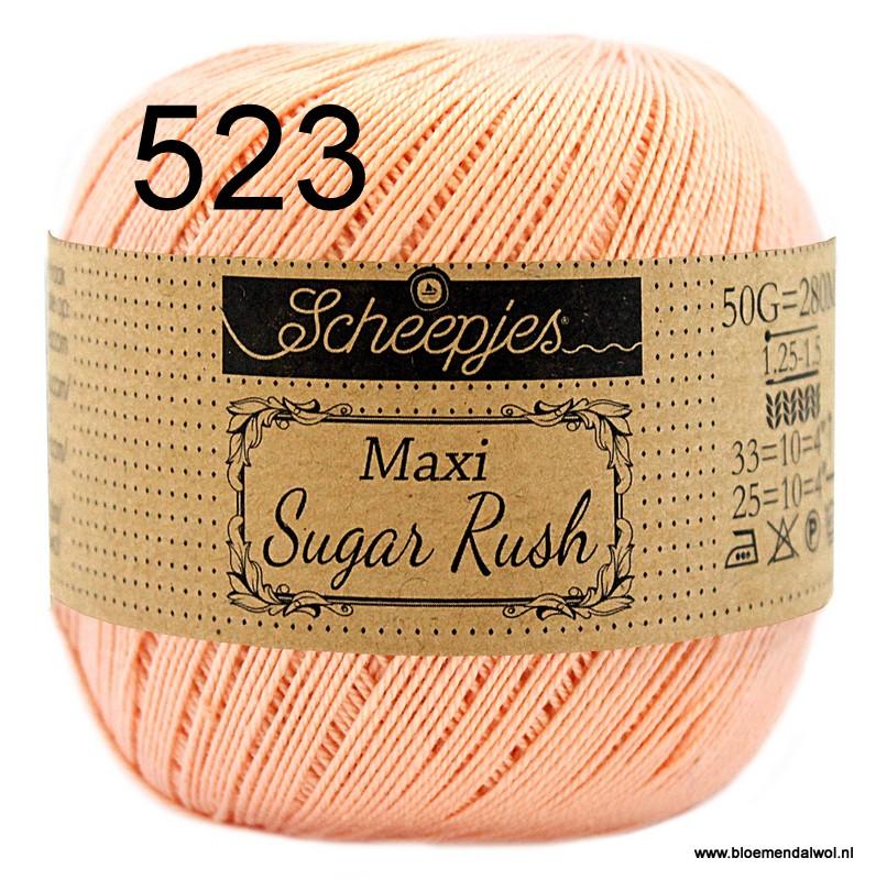Maxi Sugar Rush 523