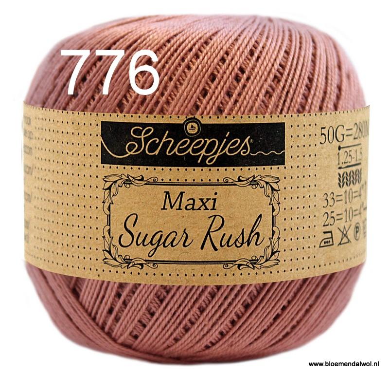 Maxi Sugar Rush 776