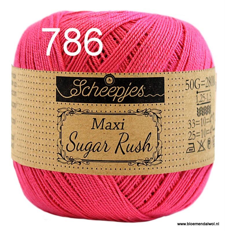 Maxi Sugar Rush 786