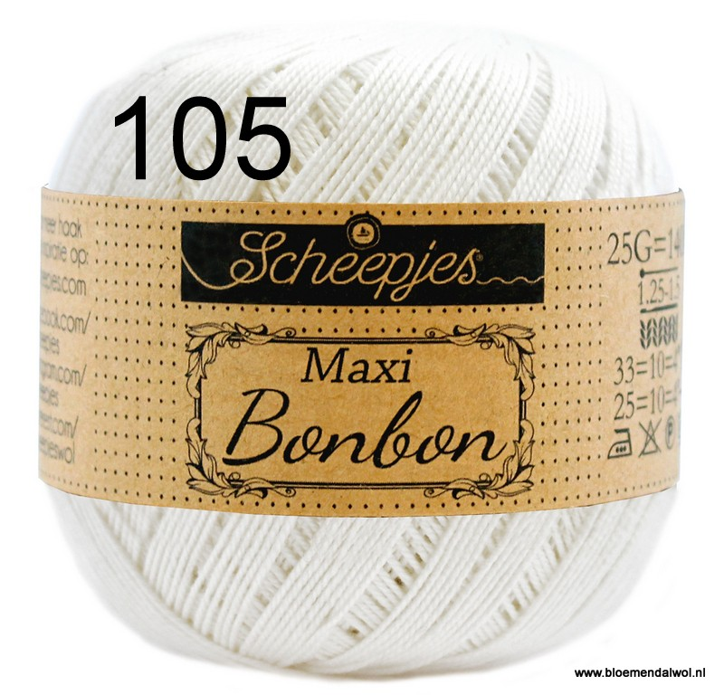 Maxi Bonbon 105