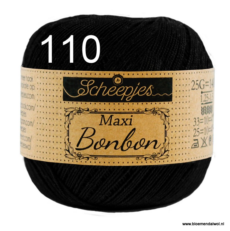 Maxi Bonbon 110