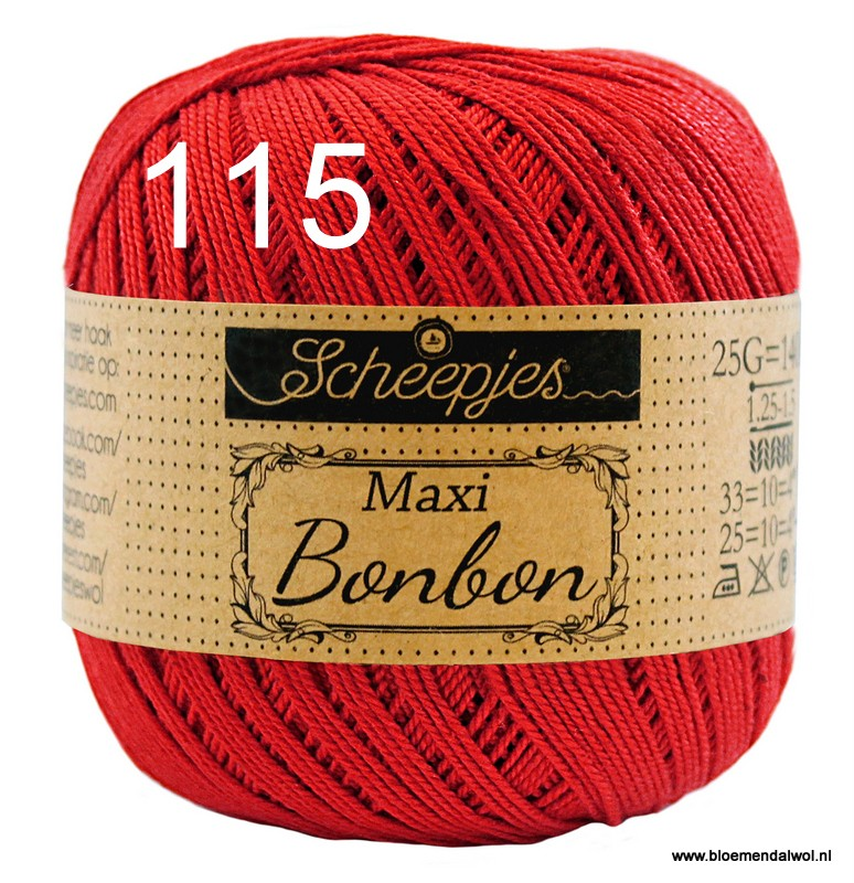 Maxi Bonbon 115