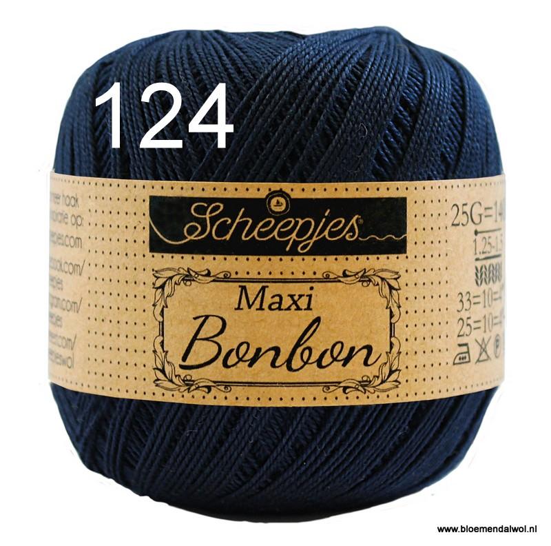 Maxi Bonbon 124