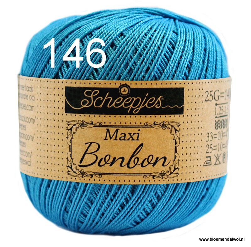 Maxi Bonbon 146