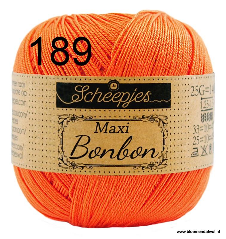 Maxi Bonbon 189