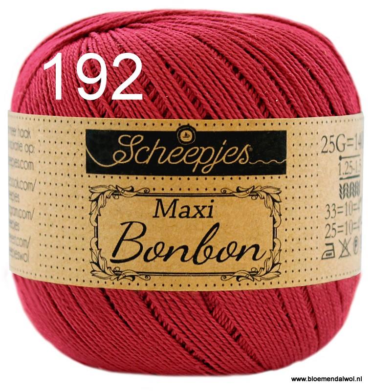 Maxi Bonbon 192